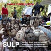 Cover-Bild zu swiss market place