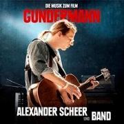 Cover-Bild zu Gundermann - Die Musik zum Film