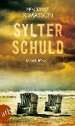 Cover-Bild zu Tomasson, Ben Kryst: Sylter Schuld (eBook)
