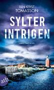 Cover-Bild zu Tomasson, Ben Kryst: Sylter Intrigen