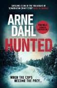 Cover-Bild zu Dahl, Arne: Hunted (eBook)