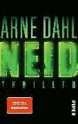 Cover-Bild zu Dahl, Arne: Neid