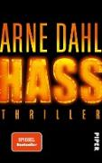 Cover-Bild zu Dahl, Arne: Hass (eBook)