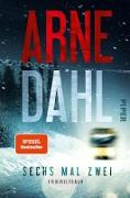 Cover-Bild zu Dahl, Arne: Sechs mal zwei (eBook)