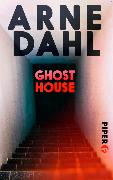 Cover-Bild zu Dahl, Arne: Ghost House (eBook)