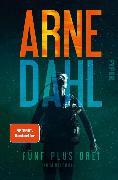 Cover-Bild zu Dahl, Arne: Fünf plus drei (eBook)