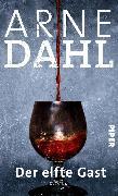 Cover-Bild zu Dahl, Arne: Der elfte Gast (eBook)