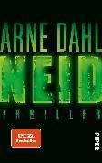 Cover-Bild zu Dahl, Arne: Neid (eBook)