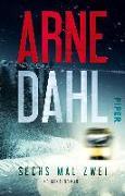 Cover-Bild zu Dahl, Arne: Sechs mal zwei