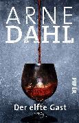Cover-Bild zu Dahl, Arne: Der elfte Gast