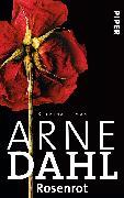 Cover-Bild zu Dahl, Arne: Rosenrot