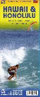 Cover-Bild zu Hawaiian Islands 1 : 150 000 / 1 : 35 000