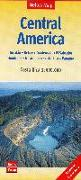 Cover-Bild zu Nelles Map Central America 1:1 750 000. 1:1'750'000