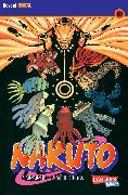 Cover-Bild zu Kishimoto, Masashi: Naruto, Band 60