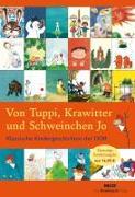 Cover-Bild zu Von Tuppi, Krawitter und Schweinchen Jo