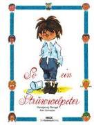 Cover-Bild zu So ein Struwwelpeter von Stengel, Hansgeorg