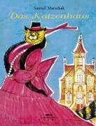 Cover-Bild zu Das Katzenhaus von Marschak, Samuil