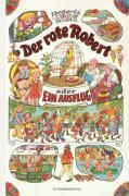 Cover-Bild zu Der rote Robert von Binder, Eberhard
