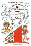 Cover-Bild zu Ein Wolkentier und nochmal vier von Rodrian, Fred