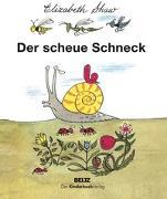 Cover-Bild zu Der scheue Schneck von Shaw, Elizabeth