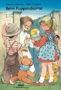 Cover-Bild zu Beim Puppendoktor von Krumbach, Walter