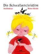 Cover-Bild zu Die Schwalbenchristine von Rodrian, Fred