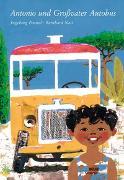 Cover-Bild zu Antonio und Großvater Autobus von Feustel, Ingeborg