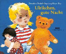 Cover-Bild zu Ulrikchen, gute Nacht von Meyer-Rey, Ingeborg