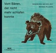 Cover-Bild zu Vom Bären, der nicht mehr schlafen konnte von Pludra, Benno