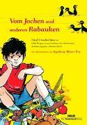 Cover-Bild zu Vom Jochen und anderen Rabauken von Bergner, Edith