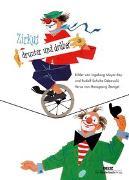Cover-Bild zu Zirkus drunter und drüber von Stengel, Hansgeorg