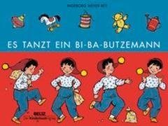 Cover-Bild zu Es tanzt ein Bi-Ba-Butzemann von Meyer-Rey, Ingeborg