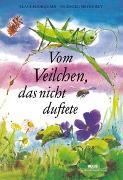 Cover-Bild zu Vom Veilchen, das nicht duftete von Bourquain, Klaus