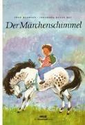 Cover-Bild zu Der Märchenschimmel von Rodrian, Fred