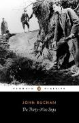Cover-Bild zu Buchan, John: The Thirty-Nine Steps