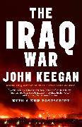 Cover-Bild zu Keegan, John: The Iraq War