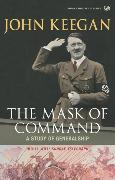 Cover-Bild zu Keegan, John: The Mask of Command