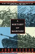 Cover-Bild zu Keegan, John: A History of Warfare