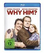 Cover-Bild zu John Hamburg (Reg.): Why Him?