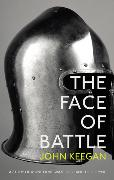Cover-Bild zu Keegan, John: The Face of Battle