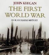 Cover-Bild zu Keegan, John: First World War