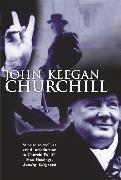 Cover-Bild zu Keegan, John: Churchill