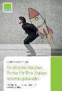Cover-Bild zu Eckstaller, Claudia: So zünden Sie den Turbo für Ihre Steuerberatungskanzlei (eBook)