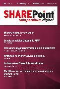 Cover-Bild zu Zhou, Marc André: SharePoint Kompendium - Bd. 15 (eBook)