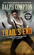 Cover-Bild zu Ralph Compton the Trail's End (eBook) von Ripley, E. L.