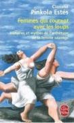 Cover-Bild zu Pinkola Estés, Clarissa: Femmes qui courent avec les loups