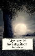 Cover-Bild zu Doyle, Arthur Conan: Mystery & Investigation Anthology (eBook)