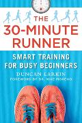 Cover-Bild zu Larkin, Duncan: The 30-Minute Runner