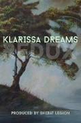 Cover-Bild zu Legion, Shebat: Klarissa Dreams Redux: An Illuminated Anthology (eBook)