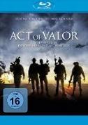 Cover-Bild zu Johnstad, Kurt: Act of Valor